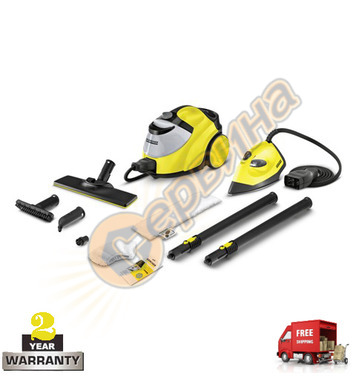 Парочистачка Karcher SC 5 Iron Kit EU 1.512-533.0 - 2200 W