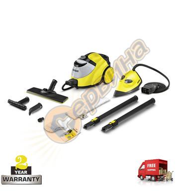 Парочистачка KarcherSC 5 Iron Kit EU 1.512-533.0 - 2200 W