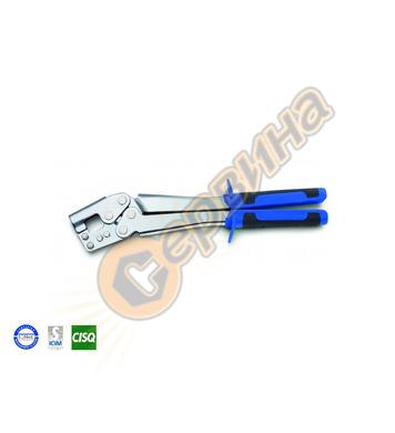 Клещи за съединяване на ламарина Ausonia AU53336 - 315 мм
