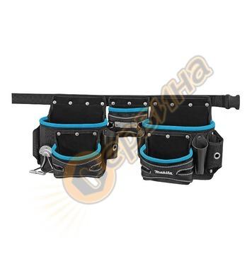 Колан за инструменти с три чанти Makita P-71772
