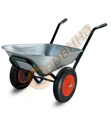 Строителна количка с две колела Altrad Limex 80 100351 - 80л