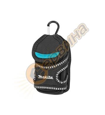 Кобур за мобилен телефон и химикалка Makita P-71847-14