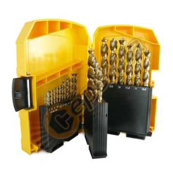 Комплект свредла за метал HSS-G DeWalt DT7926 - 29 части