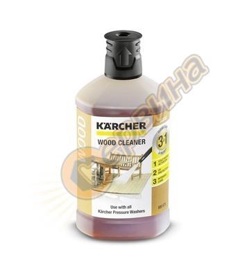 Препарат за дърво 3-в-1 Karcher 6.295-757.0 - 1л