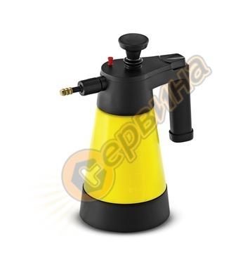 Спрей бутилка с помпа (празна) Karcher 6.394-374.0 - 1л