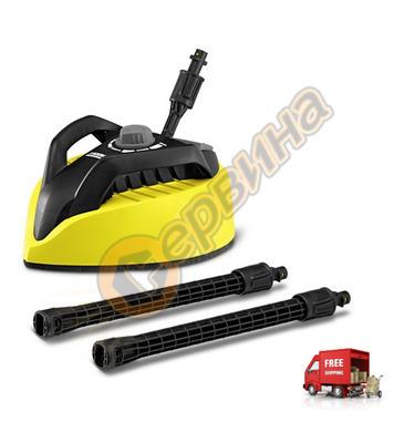 Уред за почистване на площи Karcher T-Racer T 450 2.643-214.