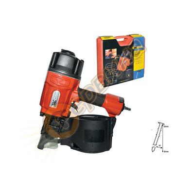 Пневматичен такер за пирони Tacwise HCN83P 38462 - 38-83 мм