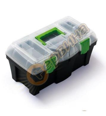 Куфар за инструменти Prosperplast Greenbox 18G 13545 - 458мм