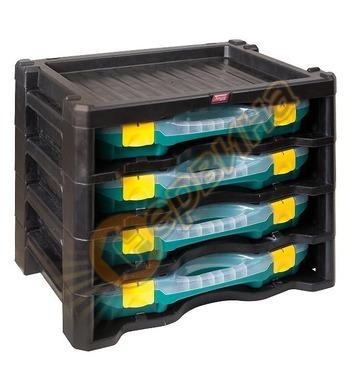Куфар-органайзер за инструменти Tayg 302008 - 360мм