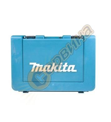 Пластмасов куфар Makita 824799-1 - 454х312x118мм