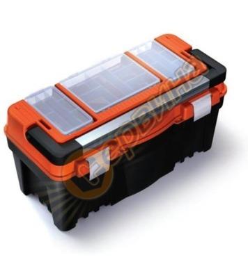 Куфар за инструменти Prosperplast Firebird 22