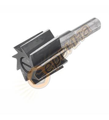 Профилен фрезер без лагер Wolfcraft 3260000 - ф8.0 мм