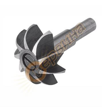 Профилен фрезер без лагер Wolfcraft 3267000 - ф8.0 мм