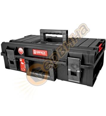 Многофункционален контейнер-куфар Patrol Qbrick System ONE 2