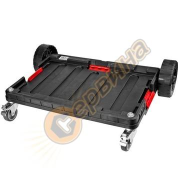 Транспортна количка за куфари Patrol Qbrick System ONE 46039