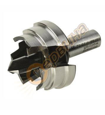 Свредло за фибростъкло Wolfcraft 3759000 - ф 28-32-35 мм