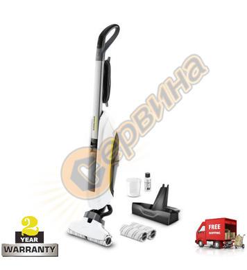 Машина за почистване на твърди подове Karcher FC 5 Premium 1