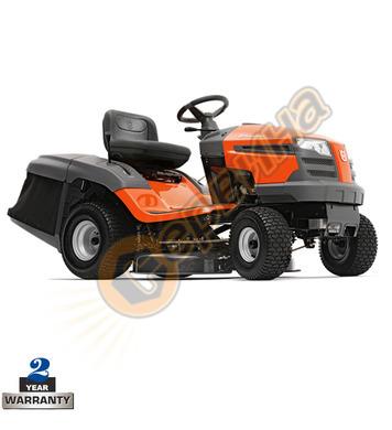 Тракторна косачка Husqvarna TC 38 960510139 - 5.7 KW
