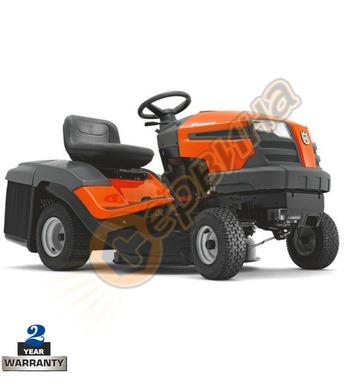 Тракторна косачка Husqvarna TC 130 960510123 - 6.3 KW