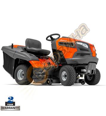Тракторна косачка Husqvarna TC 239T 960510182 - 11.1 KW
