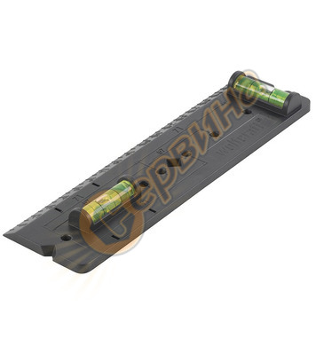 Нивелир пластмасов Wolfcraft 4050000 - 185 мм