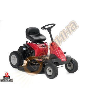 Тракторна косачка MTD Smart Minirider 60 SDE - 3.8 KW