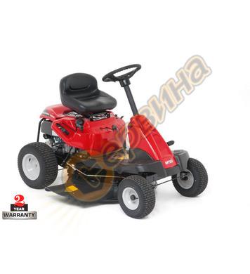 Тракторна косачка MTD Optima Minirider 76 SDE 04138 - 6.0 KW