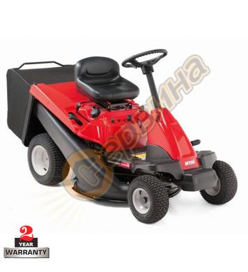 Тракторна косачка MTD Optima Minirider 76 RDE 04306 - 6.0 KW
