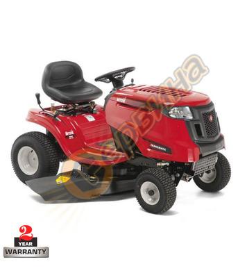 Тракторна косачка MTD Smart RF 125 04094 - 6.2 KW