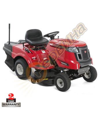 Тракторна косачка MTD Smart RE 125 04244 - 6.2 KW