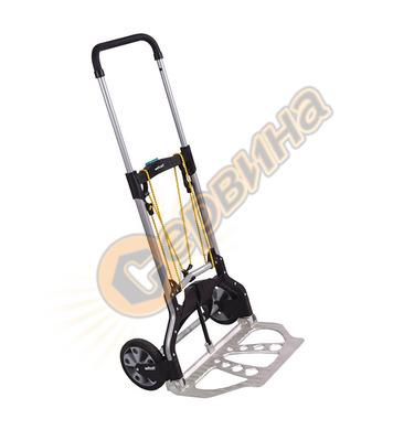 Сгъваема ръчна количка Wolfcraft 5501000 - 100кг