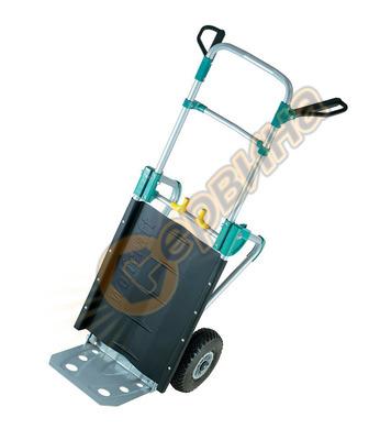 Сгъваема ръчна количка Wolfcraft 5520000 - 150кг