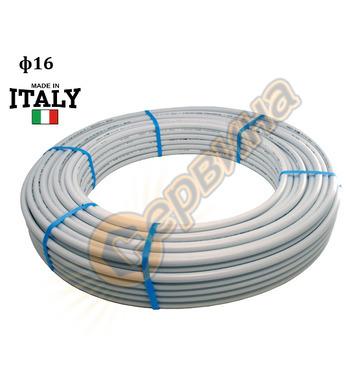 Многослойна тръба Pex-Al-Pex Ape 5019016 100м - ф 16х2 мм