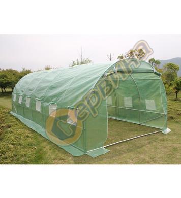 Оранжерия тунелна тип парник за плодове и зеленчуци TLSP109