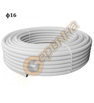 Многослойна тръба Pex-Al-Pex Pipex 5011016 100м - ф 16х2 мм