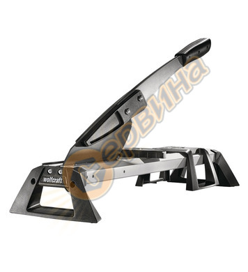 Машина за рязане на ламинат и винил Wolfcraft VLC 800 693900
