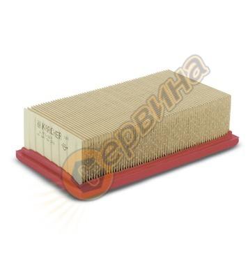 Плосък филтър Karcher 6.414-498.0