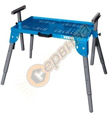 Стойка-маса за лентоотрезна машина Fervi 0522 - 150кг
