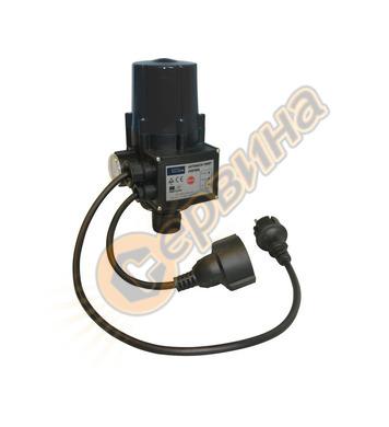 Датчик за налягане на вода Gude 10 bar 94174