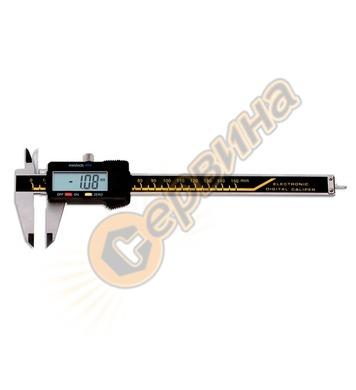 Дигитален двустранен шублер Fervi C041/150 - 40мм