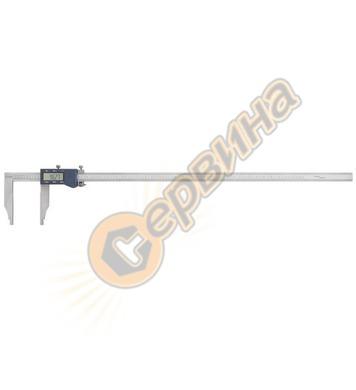 Дигитален двустранен шублер Fervi C043/1000 - 150мм