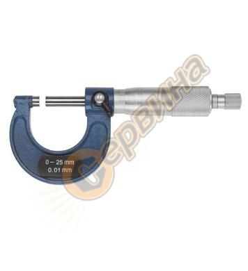 Микрометър Fervi M033/75/100 - 6.3мм
