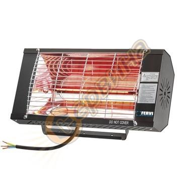Инфрачервен отоплител Fervi R609 IP20 - 1300W