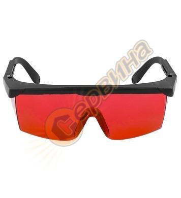 Предпазни очила за лазерни нивелири Sola LB RED 71124501 чер