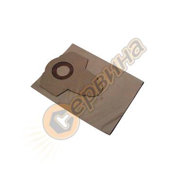 Хартиена филтърна торба 5 литра Gude  16758