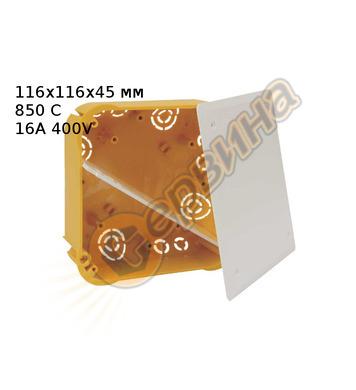 Разклонителна кутия за гипскартон Kopos-Kolin  KO 110/L 310