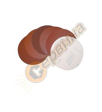 Шкурка за велкро Gude K 60 - 3 броя в пакет  22140