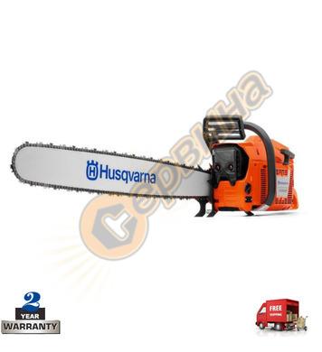 Бензинов верижен трион Husqvarna 3120XP 965960436 - 6.2kW