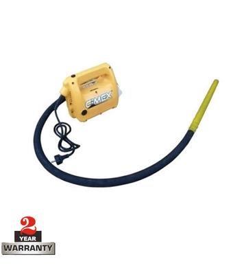 Вибратор за бетон Cimex VP5040 ф48/4.0м - 2100W