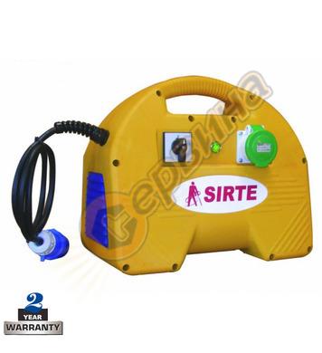 Конвектор високочестотен за бетон Sirte SK1M - 1000W